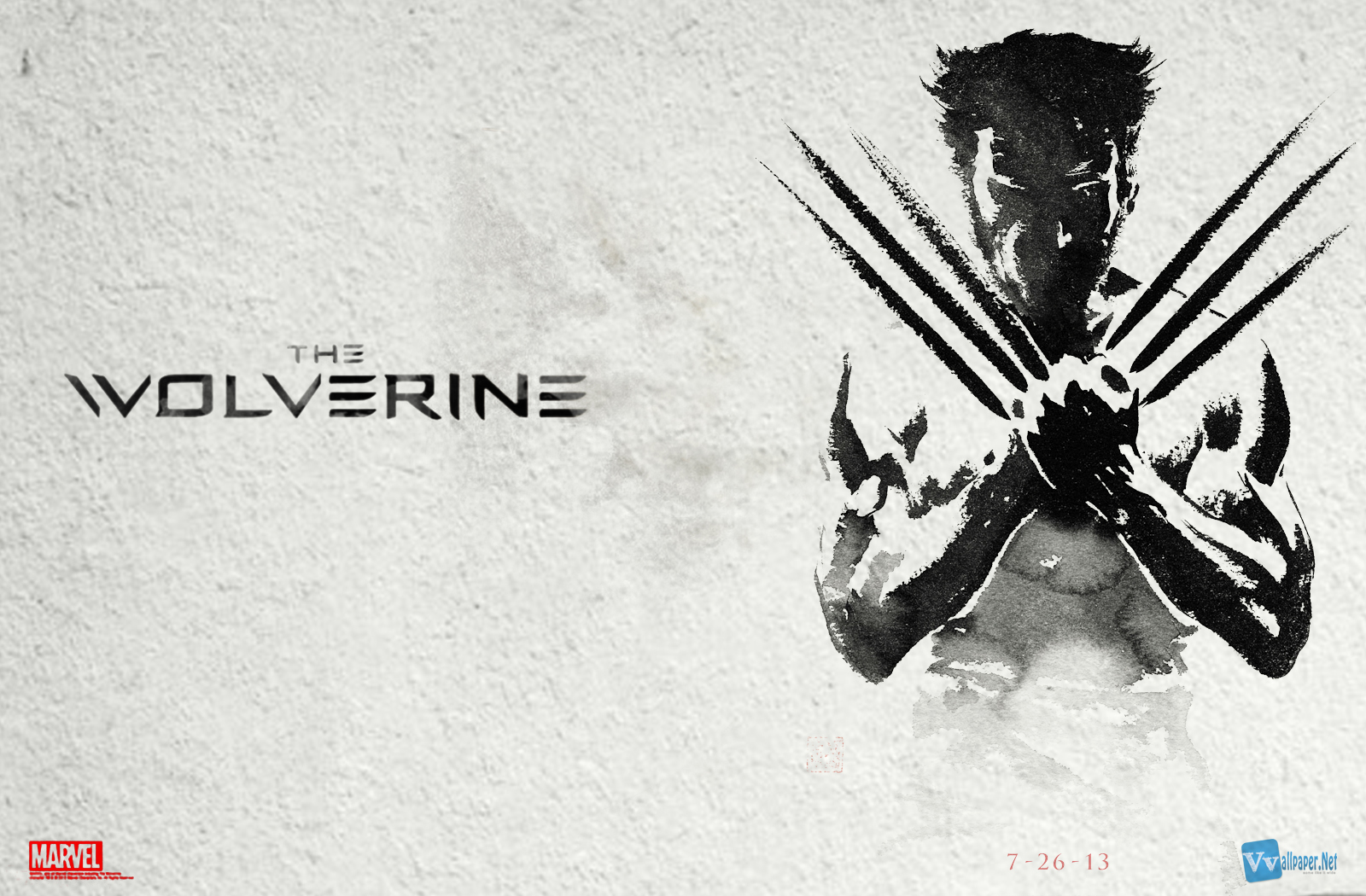 The Wolverine 2013: New CinemaCon Trailer For The Wolverine
