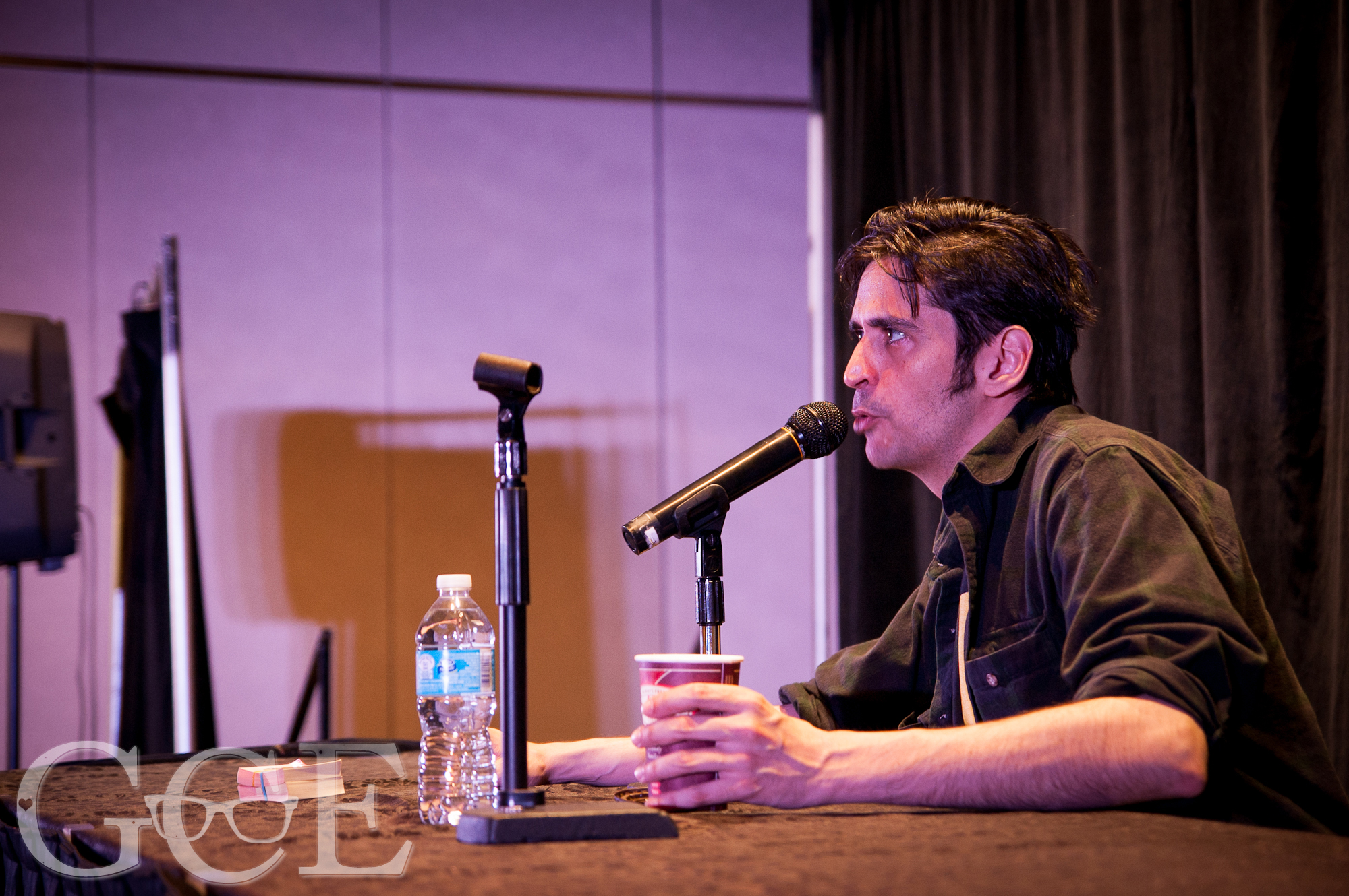 mark meer height