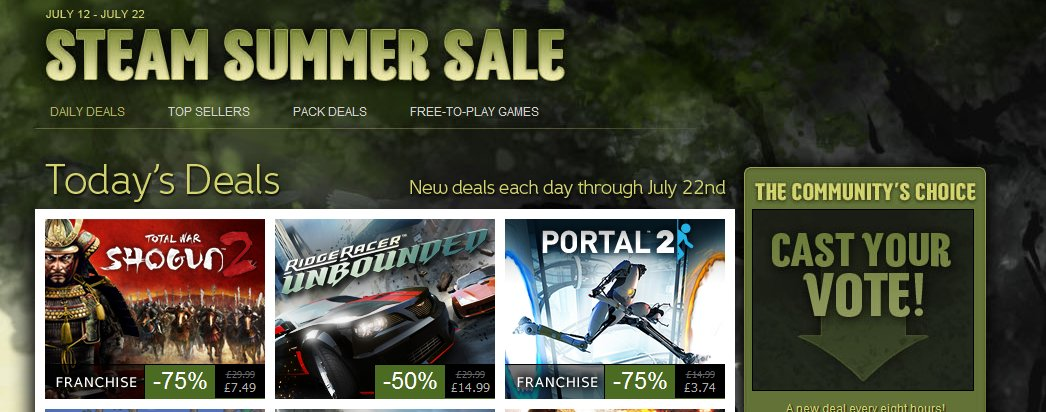 Steam-summer-sale