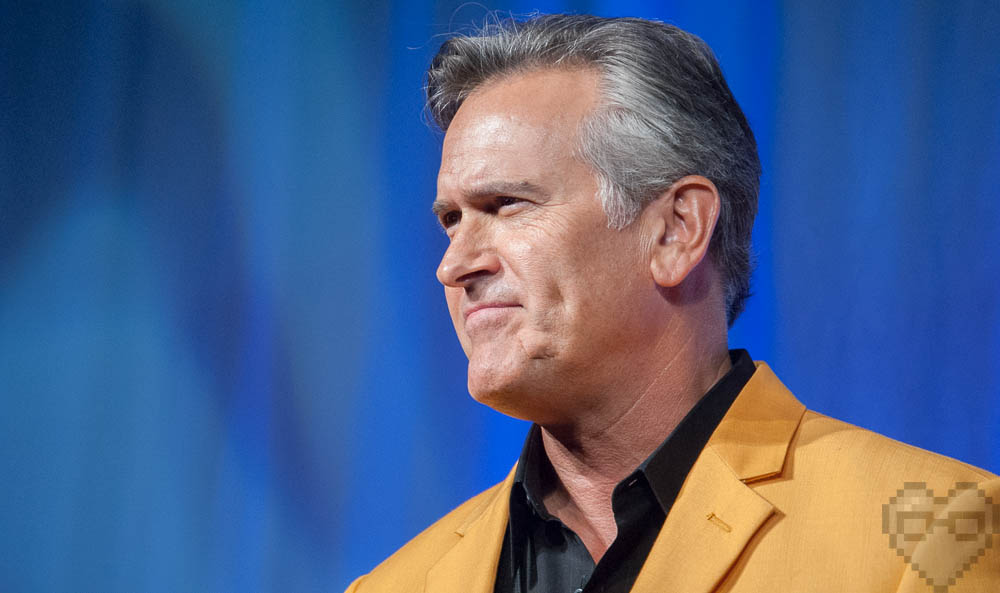 bruce campbell charmed