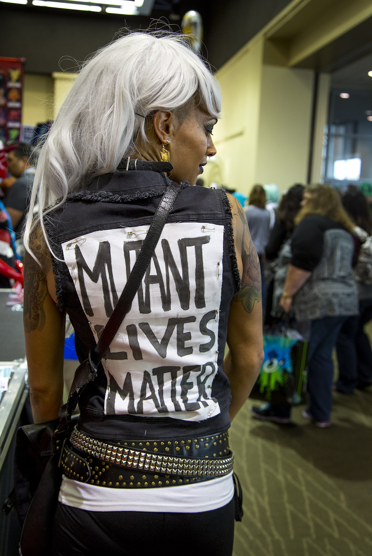 top 10 cosplay shots from emerald city comicon. Black Bedroom Furniture Sets. Home Design Ideas