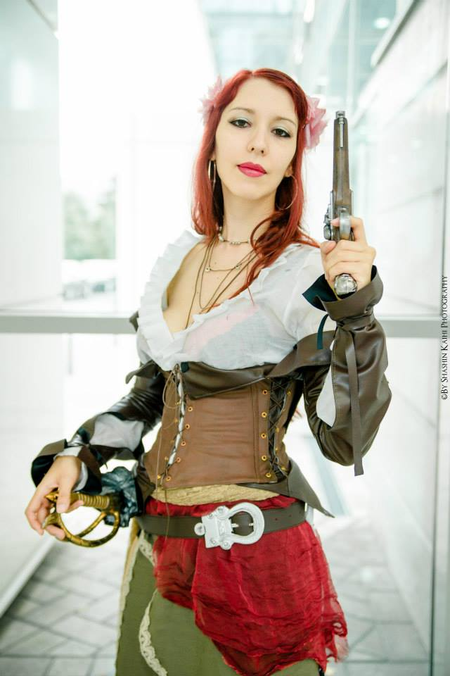 Cosplay Top 10 Assassins Creed The Gce