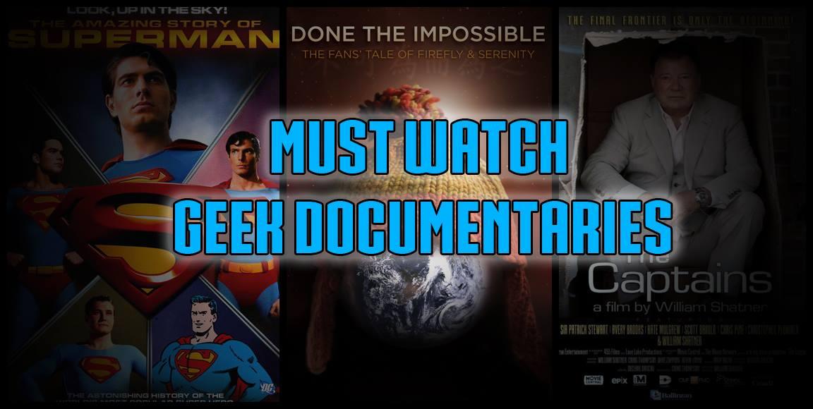 Must Watch Geek Documentaries The GCE - Docu games