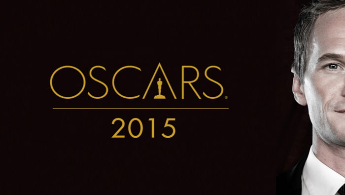 87TH ACADEMY AWARDS Nominations - The GCE