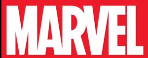Marvel logo via their website