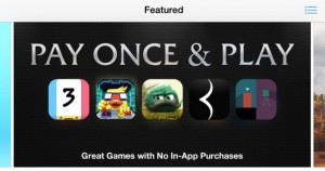 pay once and play via 9 to 5 mac