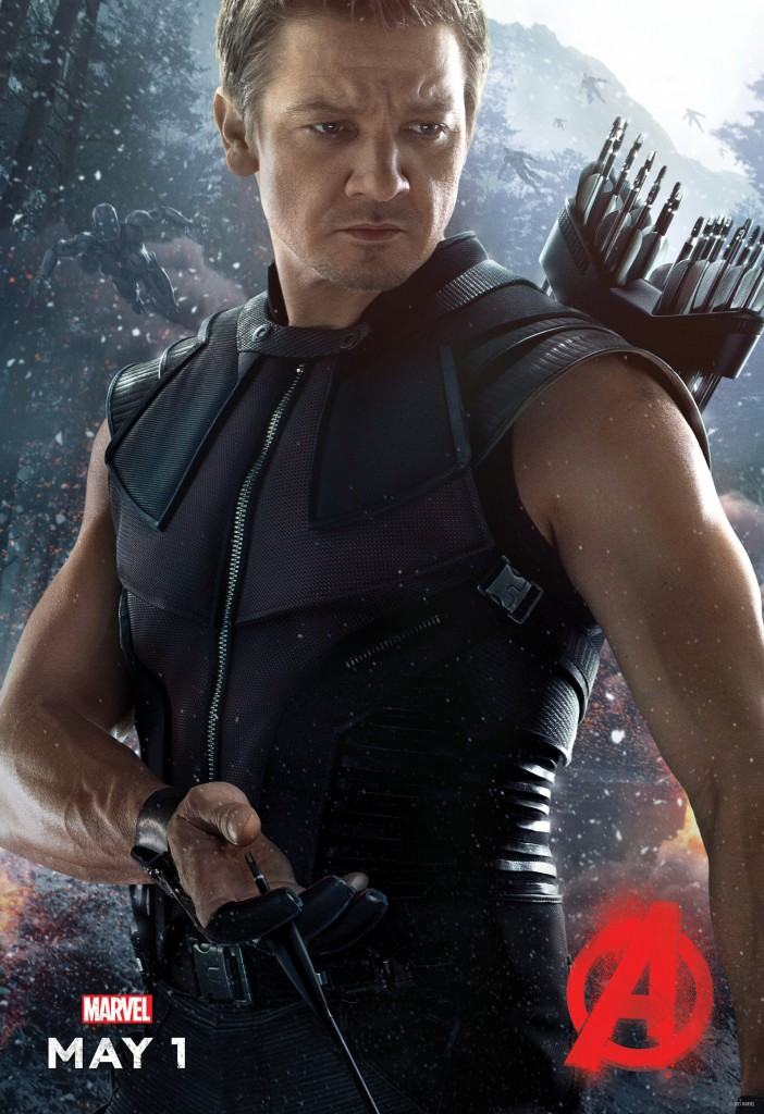 Avengers-2-Age-of-Ultron-Hawkeye-Jeremy-Renner-Poster-High-Res