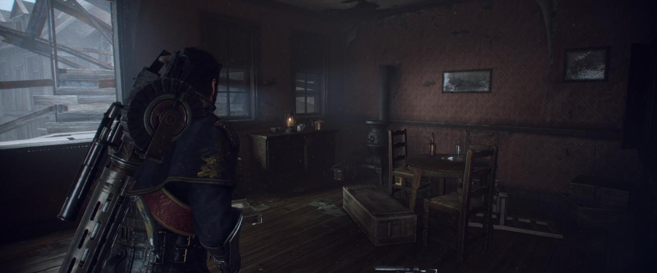 The-Order-1886-Screenshot-Galahad-Home