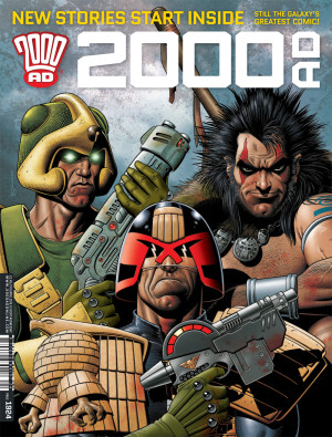 Prog 1924 Coming Out Wednesday April 1.