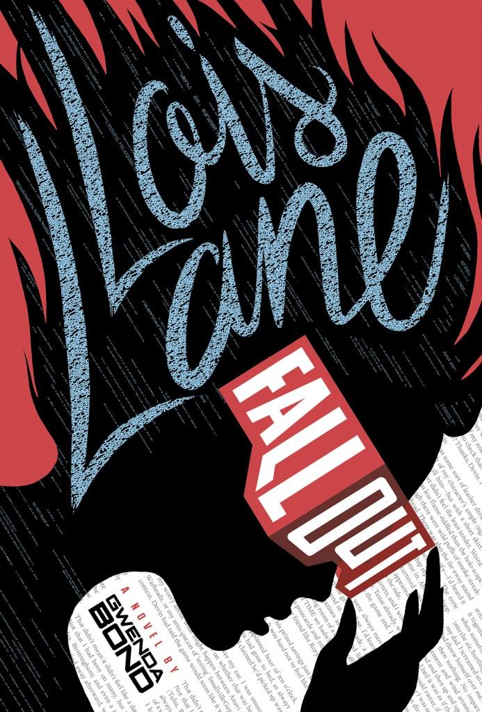 Lois Lane Fallout DC