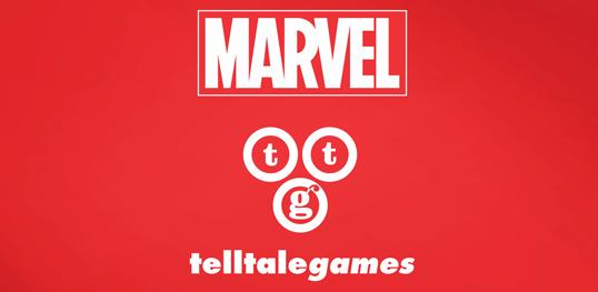 Marvel Telltale Games