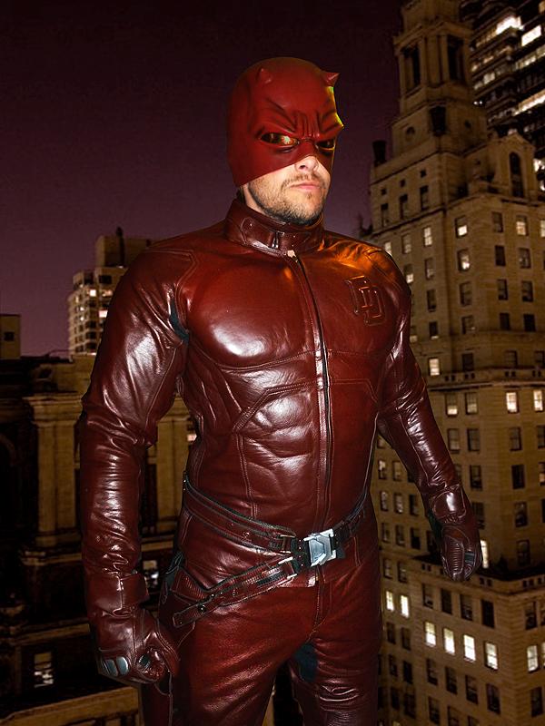 daredevil cosplay jaze