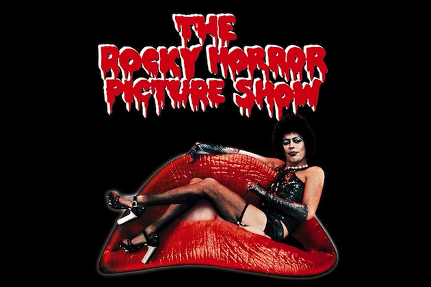 rhps rocky horror picture show