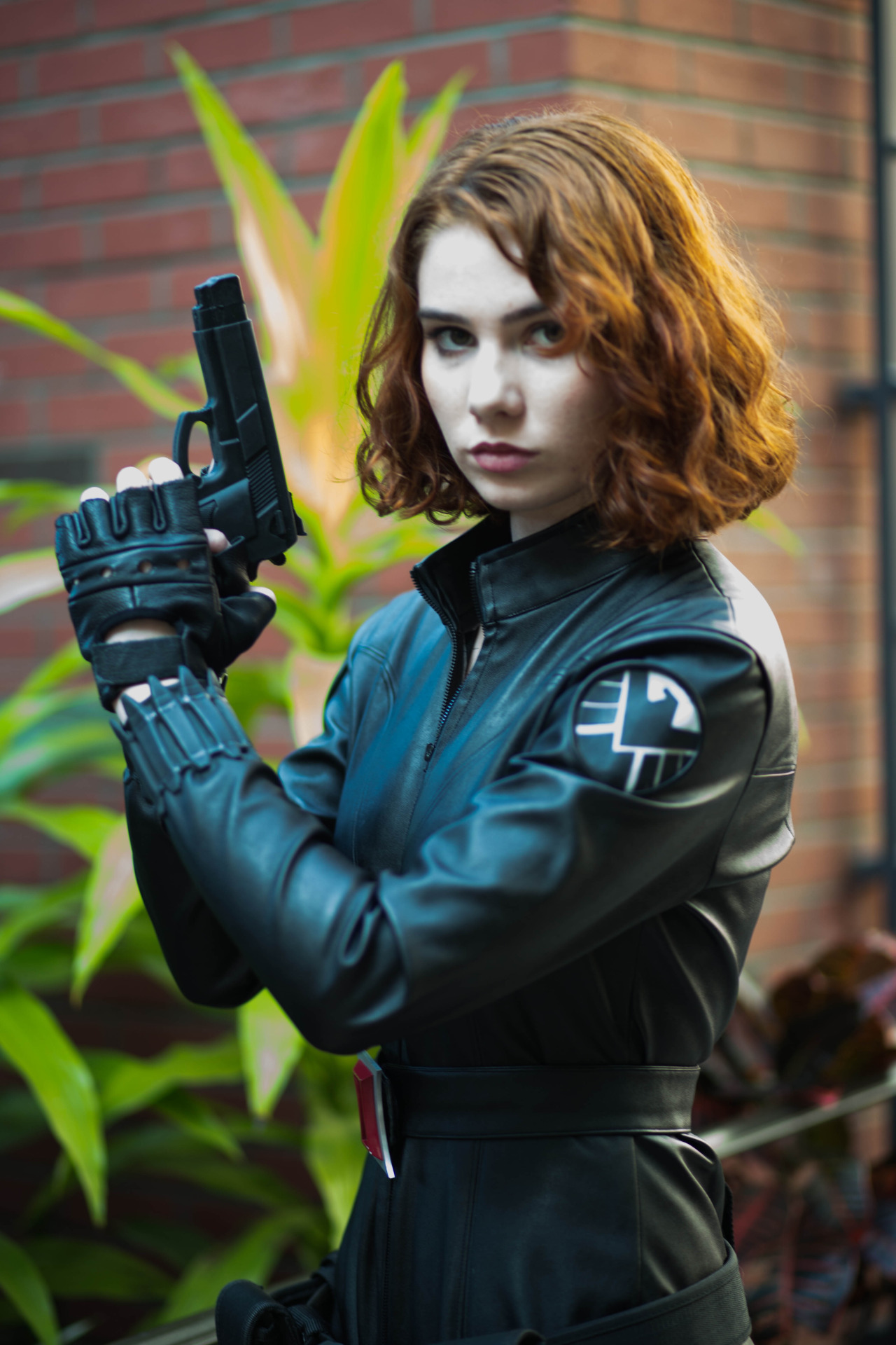 Top 12 Age Of Ultron Cosplays The Gce
