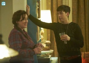 ORPHAN BLACK SEASON 3 EPISODE 5 FRUSTRATIONS SPOILERS PREVIEW MRS S FELIX