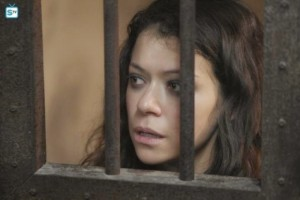 ORPHAN BLACK SEASON 3 EPISODE 5 SCARRED PAST FRUSTRATIONS SPOILERS PREVIEW SARAH