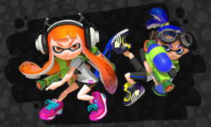Splatoon Platoon