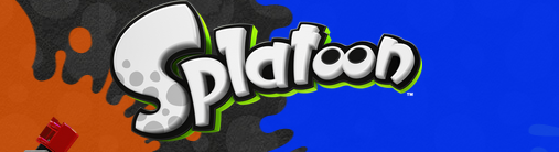 Splatoon Logo