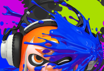 Splatoon Splat