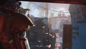 Fallout 4 GNN Three Dog