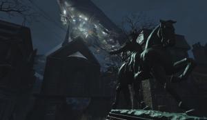 Fallout 4 Paul Revere Mall