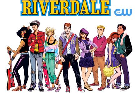 riverdale Archie CW
