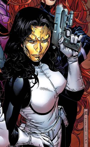 madame masque marvel