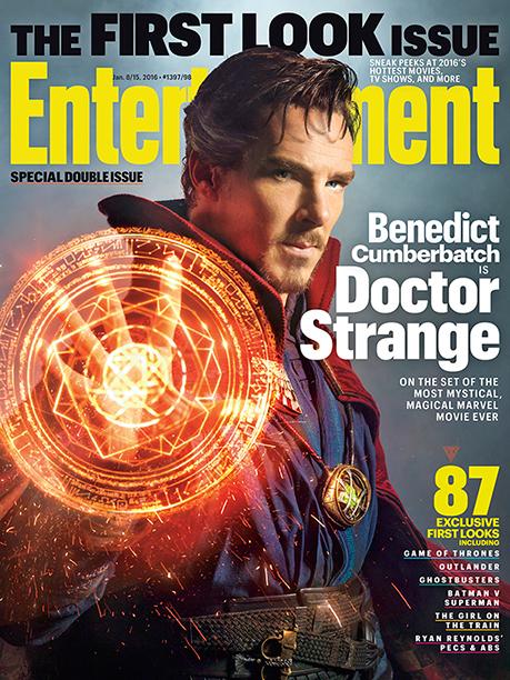 doctor strange ew