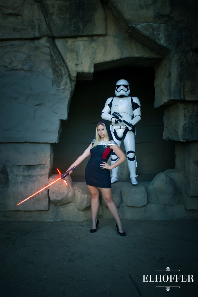 kylo ren dress elhoffer