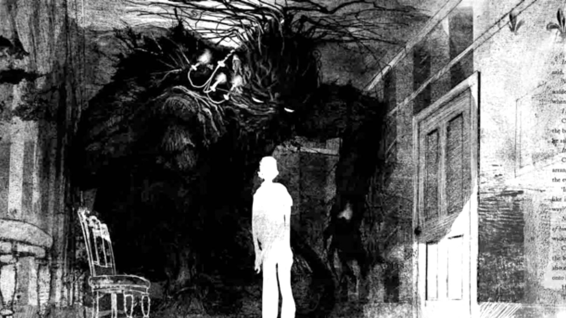 A Monster Calls - October 15