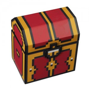 8-bit chest