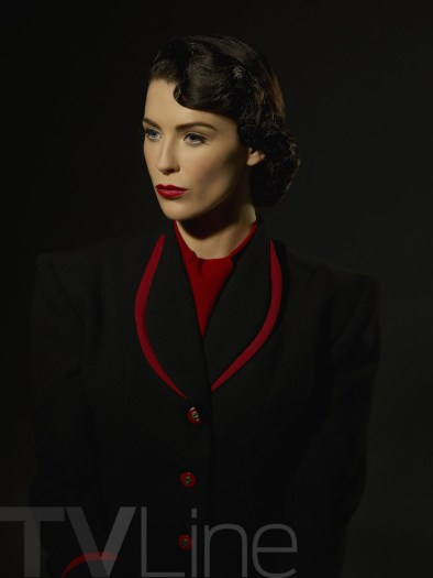 Bridget Regan as Dottie Underwood