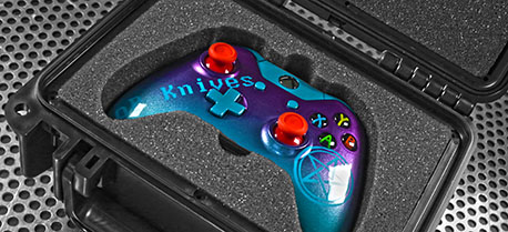 Elite Dangerous Xbox Gift Paint Job