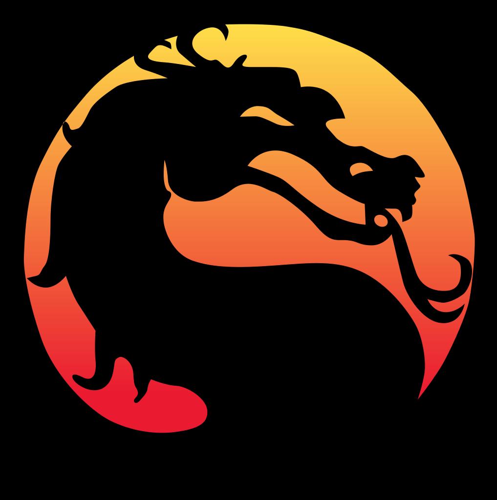 mortl kombat logo