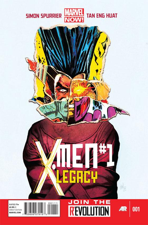 x-men legacy legion