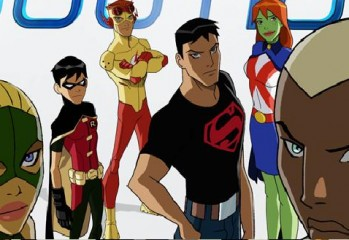 Young-Justice-Characters