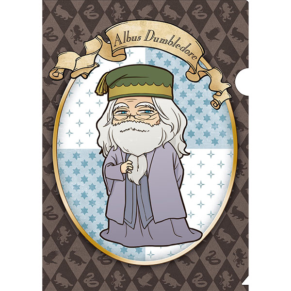 dumbledore-anime