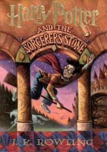 harry potter sorcerer's stone hp