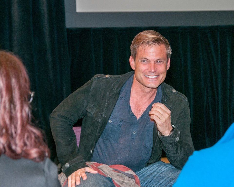 casper van dien photos