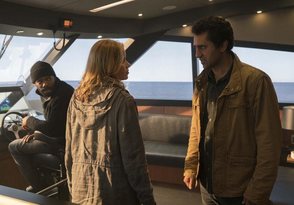 - Fear The Walking Dead _ Season 2, Episode 01 -  Photo Credit: Richard Foreman, Jr/AMC
