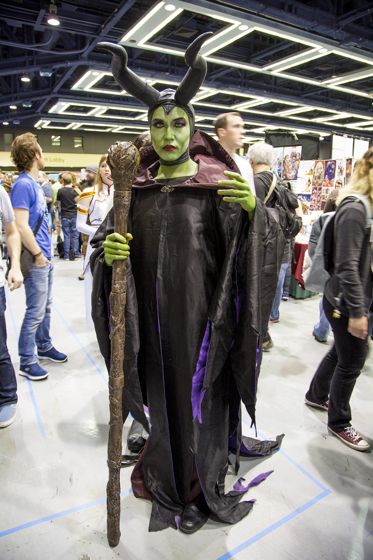 emerald city comicon cosplay gallery full the gce. Black Bedroom Furniture Sets. Home Design Ideas