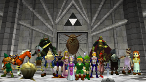 zelda-ocarina-of-time-characters-wallpaper-2