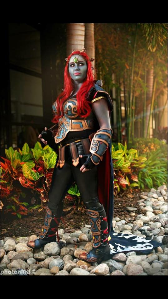 Ganondorf: Gooby Cosplays  Photo: Photosnxs