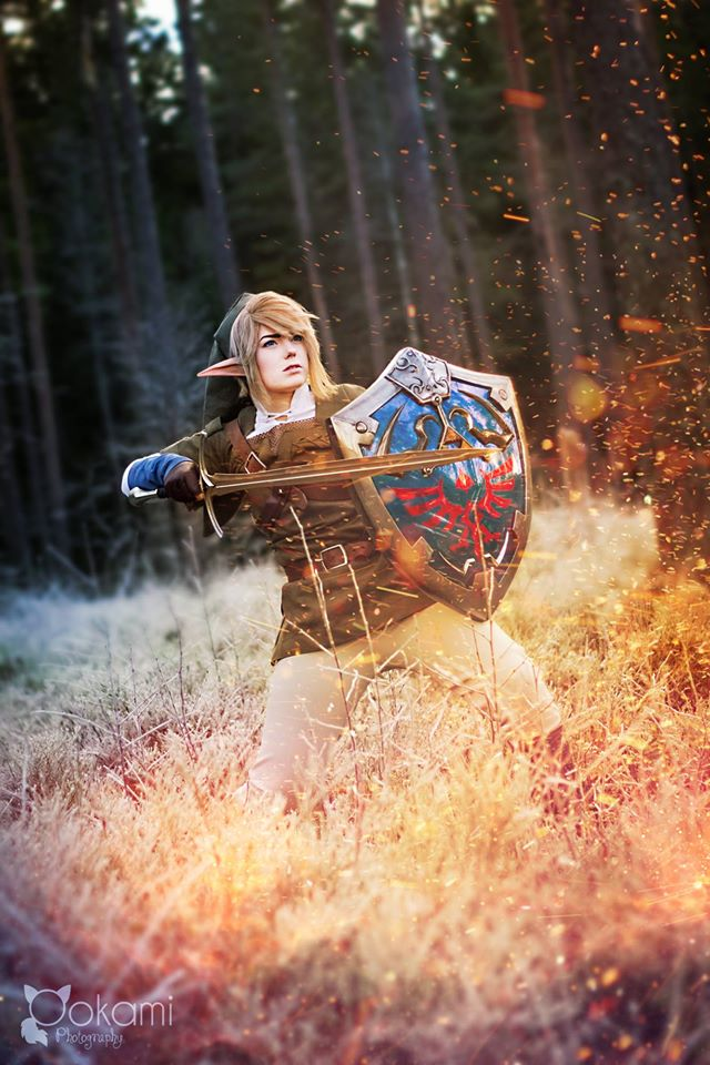 Link: Sophie Karine Rils  Photo: Ookami - Cosplay Photography