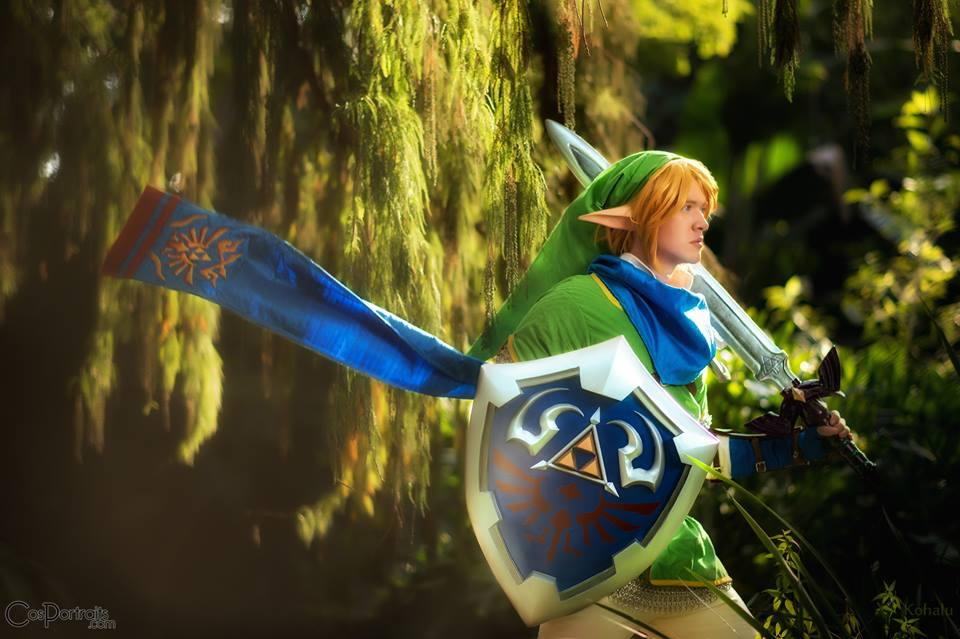 Link: Kohalu  Photo: CosPortraits