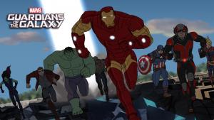 avengers gotg