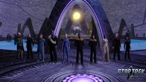 Photo courtesy of Star Trek Online and Cryptic Studios.