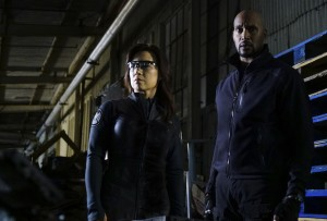 MING-NA WEN, HENRY SIMMONS
