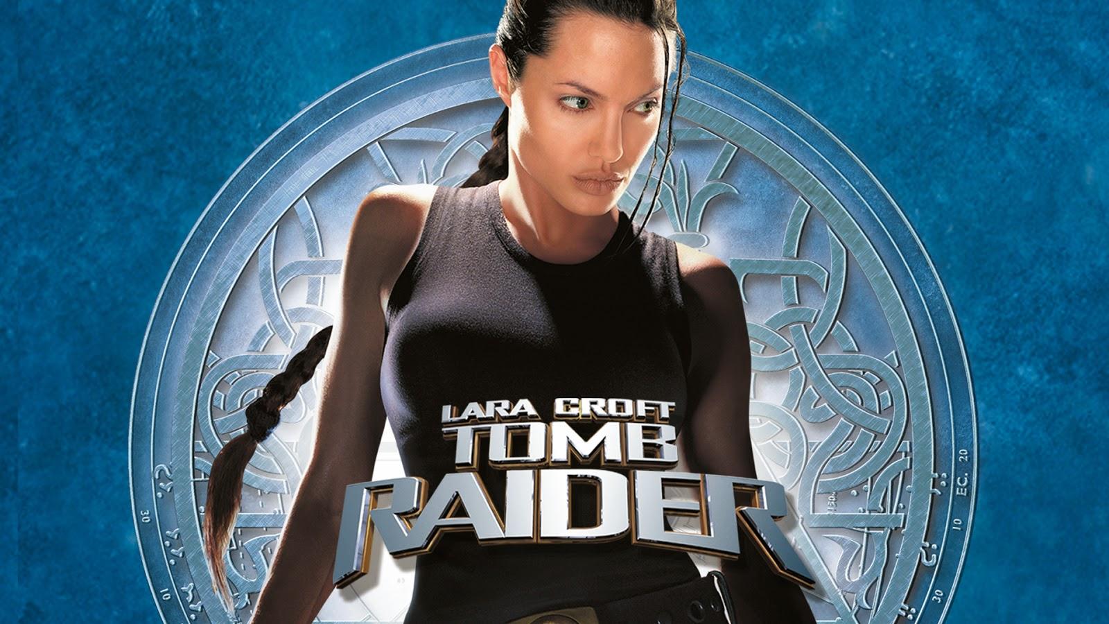 tomb raider download