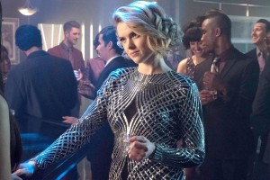 "GOTHAM: Erin Richards in the ""Heroes Rise: The Primal Riddle"" episode of GOTHAM airing Monday, May 8 (8:00-9:01 PM ET/PT) on FOX. Cr: Jessica Miglio/FOX"